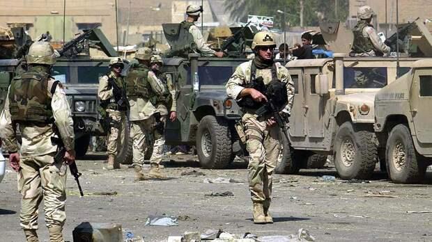 Четверо американских военных получили травмы из-за непреднамеренного столкновения с российским патрулем в Сирии
