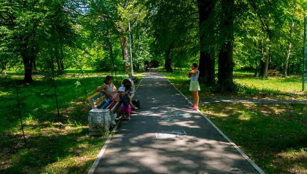 Почти 10 тыс человек побывали в усадебных парках Подмосковья за две недели
