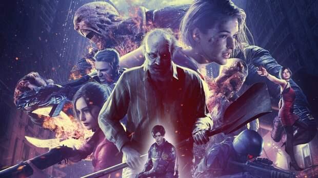 Игра Resident Evil Village получила официальную русскую озвучку