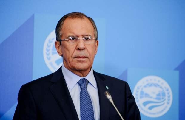 Россия не надеется на серьезные изменения в отношениях с США при любом исходе выборов — Лавров