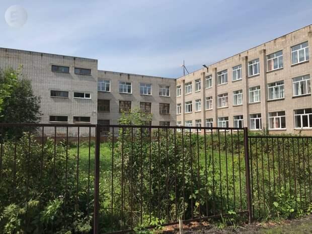 В Ижевске проинспектировали готовность школы № 16 к новому учебному году