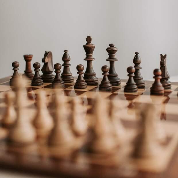 Турнир по шахматам пройдёт в клубе «Атом» в День города