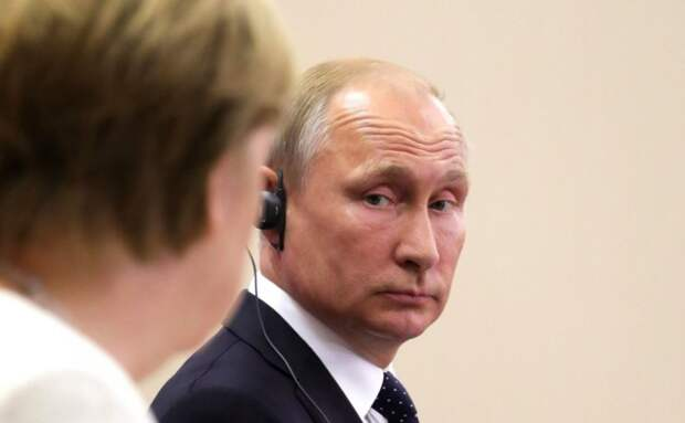Россия сделала последнее предупреждение Евросоюзу