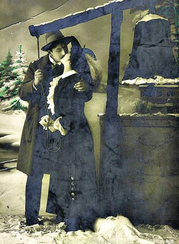 «Белая гвардия» — рождественская сказка