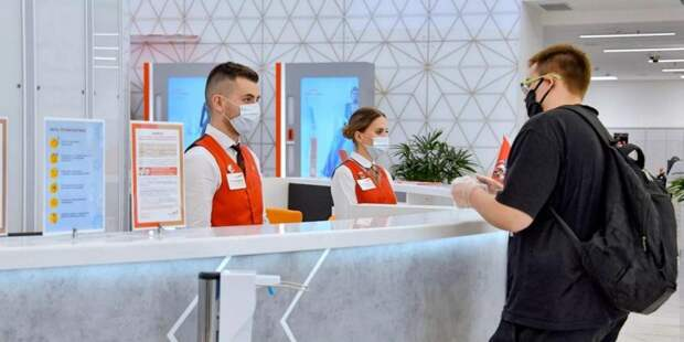 Собянин упростил процедуру подачи заявлений на жилье для детей-сирот фото: mos.ru