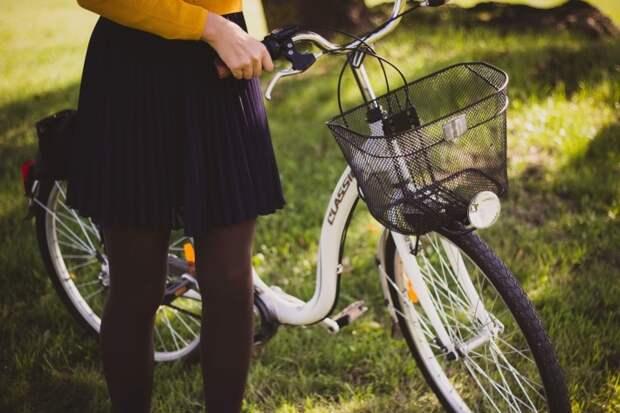 Инженеры Huawei заявили о создании нового самоуправляемого велосипеда