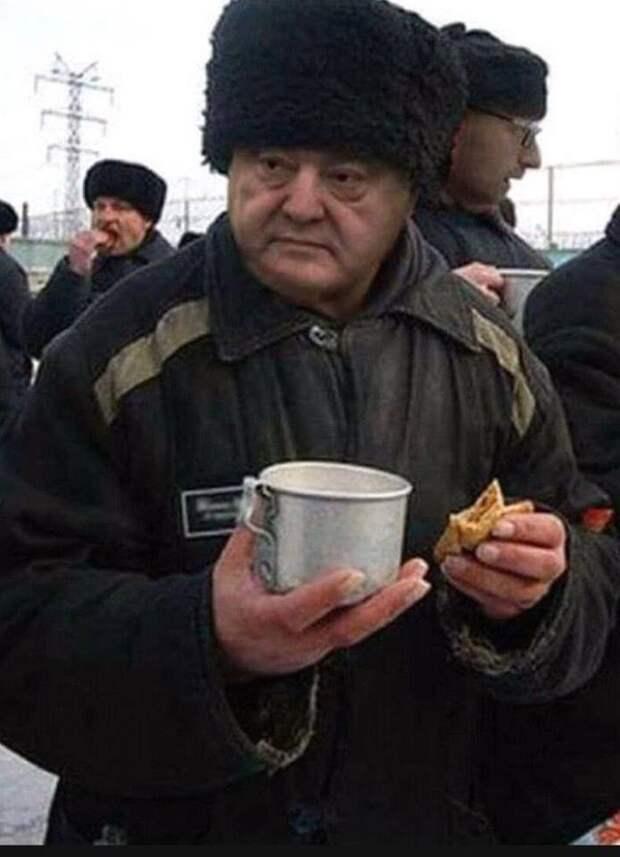 Посадка Порошенко возможна: на Украине постепенно признают госпереворот-2014