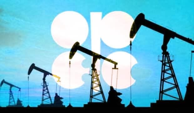 Итоги переговоров ОПЕК+ 3декабря