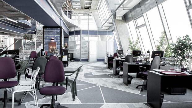 Названа доля офисов в «Москва-Сити», занятых зарубежными компаниями