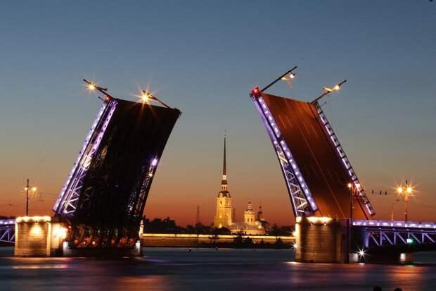 Новые меры против COVID-19 начнут действовать в Санкт-Петербурге