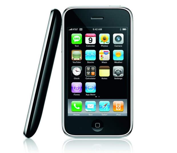 Какой смартфон заставил меня предать iPhone