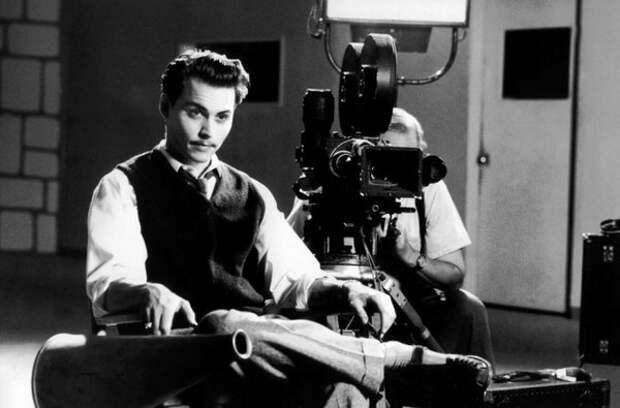 Худший режиссер в истории Голливуда