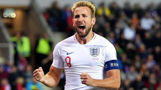 Саутгейт: «У Кейна есть время, чтобы побить рекорд Руни по голам за сборную Англии»