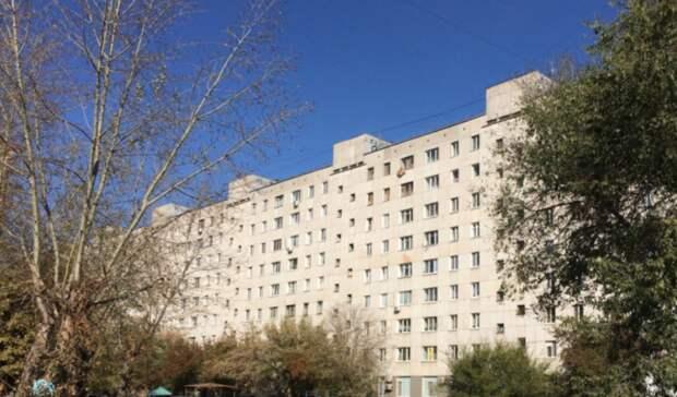 Юная тюменка выпала с7 этажа наулице 50 лет Октября