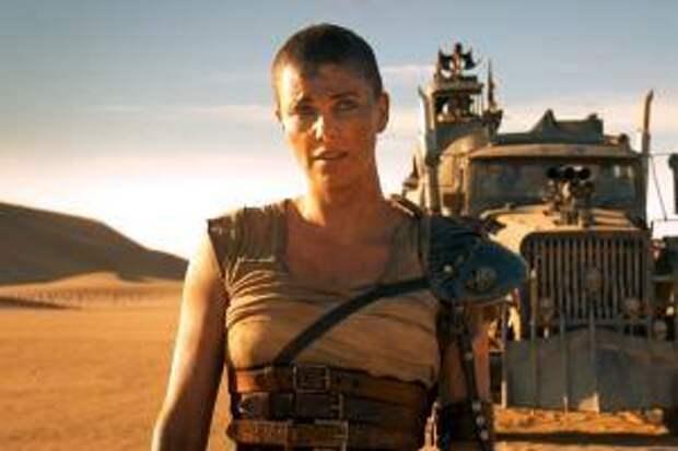 Приквел к фильму «Безумный Макс: Дорога ярости» снимут в Австралии