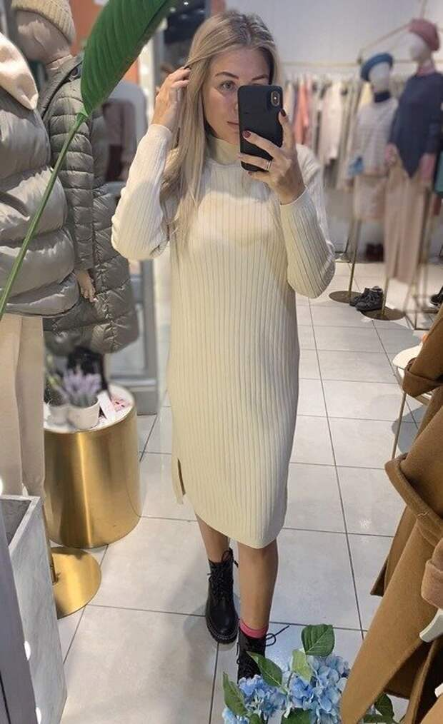 Платье-лапша снова в тренде. Знакомимся с модными новинками 2021
