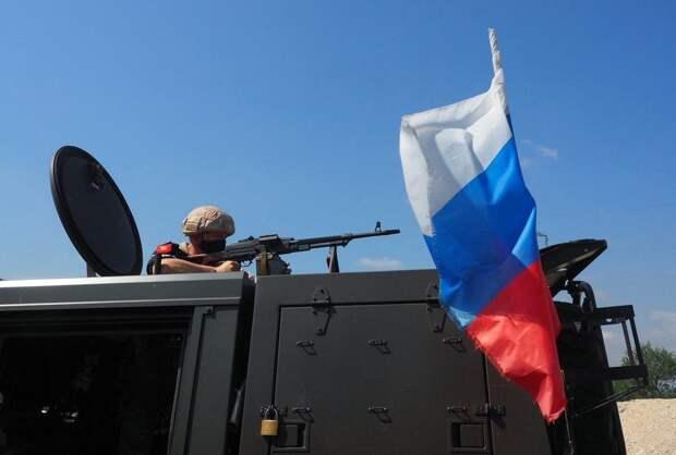Валдайский клуб проведёт дискуссию, приуроченную к пятой годовщине начала операции России в Сирии