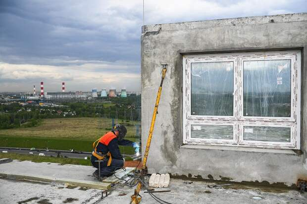 Как пандемия повлияла на рынок жилья в России