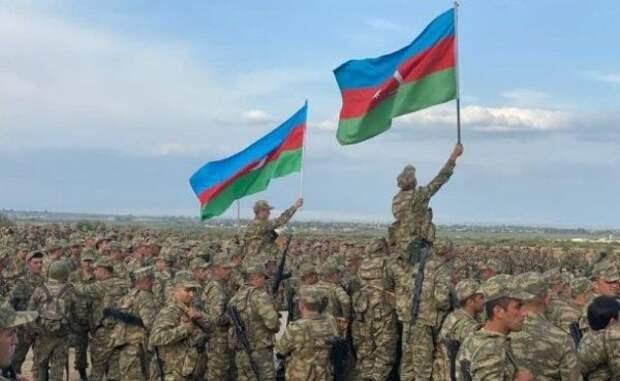 Эйфория по-бакински: ссора сИраном и«фейковые» сводки Минобороны России изКарабаха