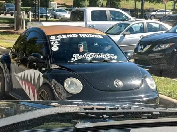 Фольксвагены Жуки beetle, volkswagen, Автовсячина, авто, автоприкол, прикол