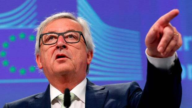 Отказ Европы от доллара вызывает нервозность США, но процесс уже не остановить