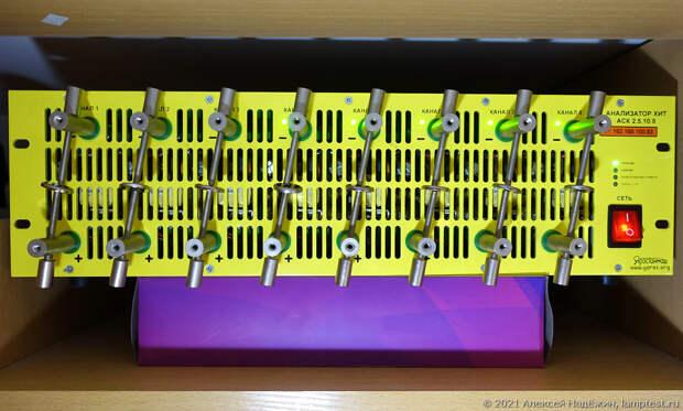 Большой тест батареек CR2032