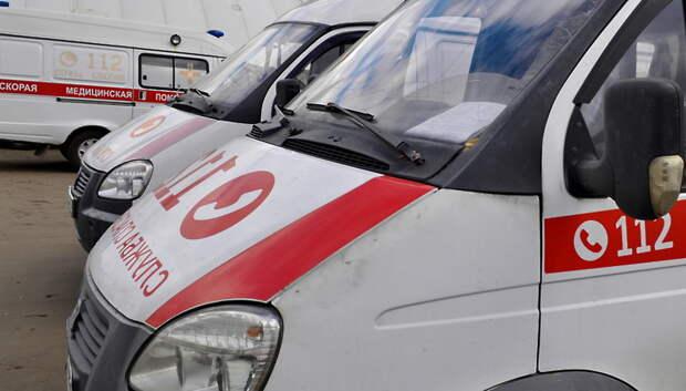 Четыре ребенка погибли в результате ДТП в Подмосковье в мае
