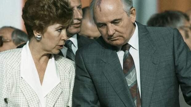 Раиса Горбачева: от чего на самом деле умерла первая леди СССР