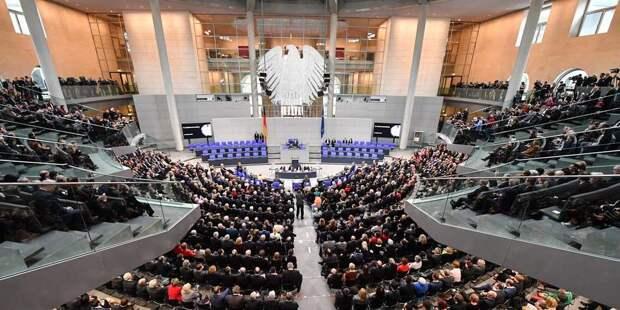 В Германии отравят известного политика, чтобы обвинить Россию