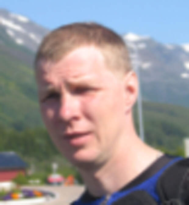 норвегия на r1