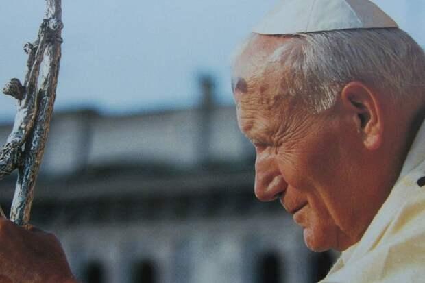 Депонтификация – в Варшаве «переименовали» улицы имени Иоанна Павла II