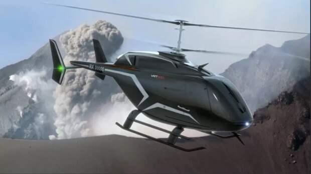Сформирован пакет заказов на новый легкий многоцелевой вертолет, который с 2022 года будет производиться в Улан-Уде