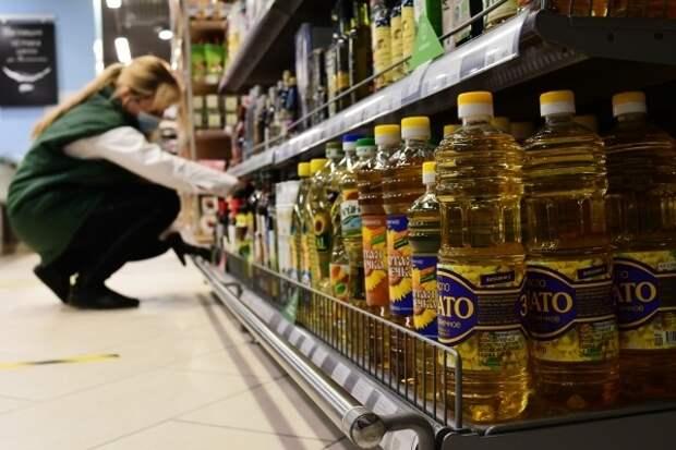 СМИ сообщили о возможной заморозке цен на продукты в России на три месяца