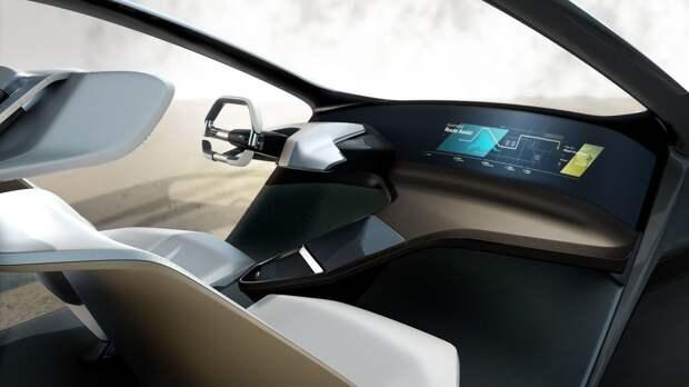 Вперед в будущее, или что ждет автолюбителя уже совсем скоро?