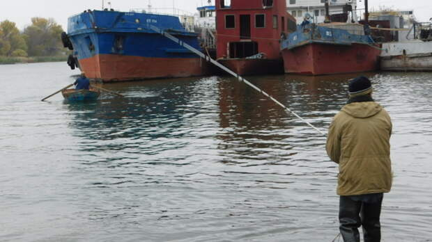 Печальные новости для рыбаков: вРостовской области частично запретили ловить рыбу
