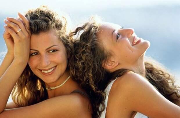 В чем секрет женщин, которых любят?