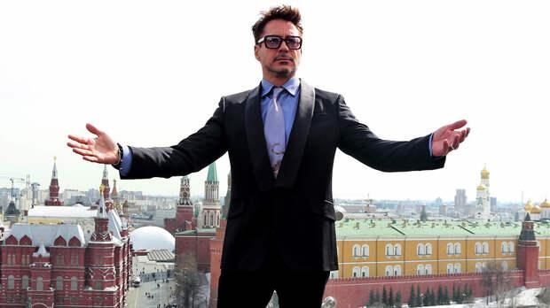 Голливудские звезды, которые говорят по-русски (мы сами удивились!)