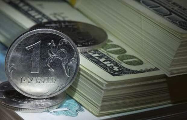 Минфин РФ с 15 января возвращается к покупке валюты