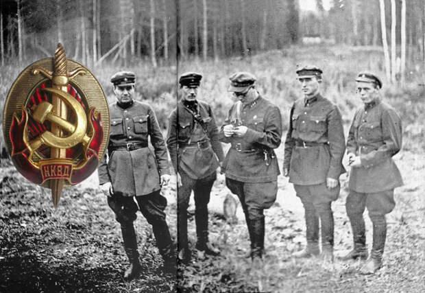 Палачи НКВД: Как сложилась судьба людей, на чьей совести десятки тысяч загубленных жизней.