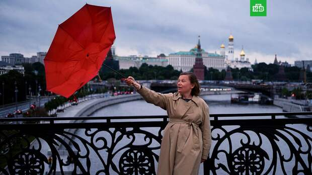 Россиянам пообещали один из самых холодных сентябрей