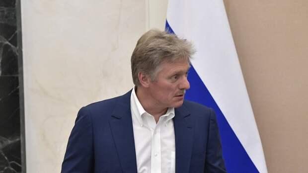 Песков высказался о нападках на Белоруссию и Россию