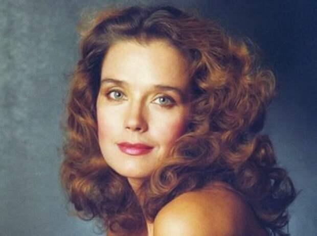 Одна из самых красивых отечественных актрис | Фото: kino-teatr.ru