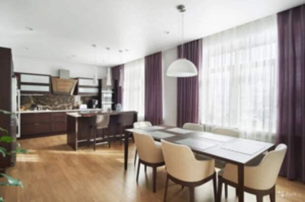 Что за квартиру продают в Тюмени за 65 млн рублей