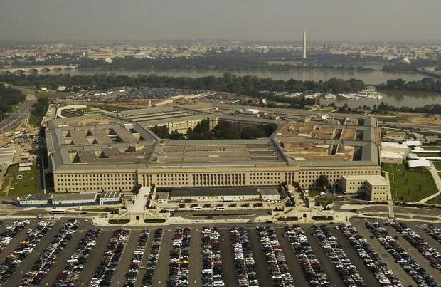 Скандал в Пентагоне: ведомство потратило выделенный для борьбы с COVID-19 $1 млрд на военные нужды