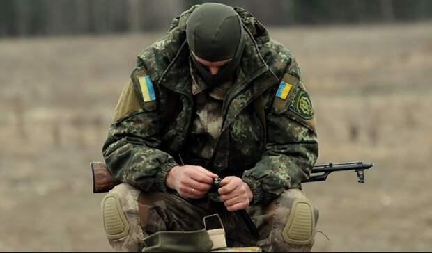 Запад намерен разыграть в Донбассе сценарий – 080808