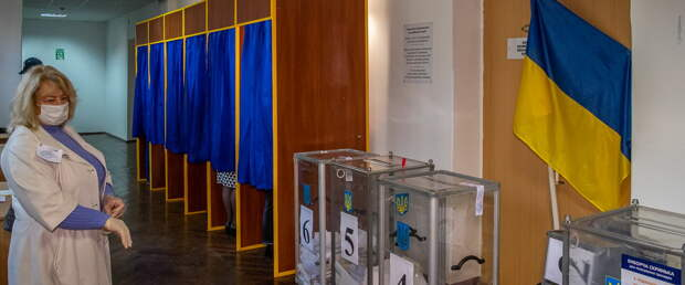 Монтян расстроила избирателей Медведчука и Шария