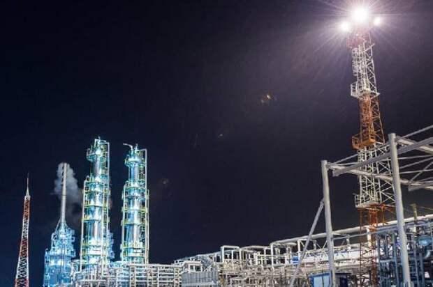 Арабы услышали призывы Трампа стабилизировать нефтяной рынок?