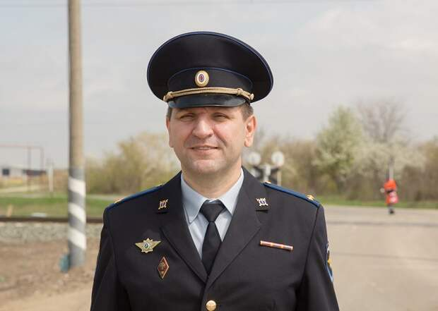 Сотрудник следственного управления МВД Кубани спас двух человек