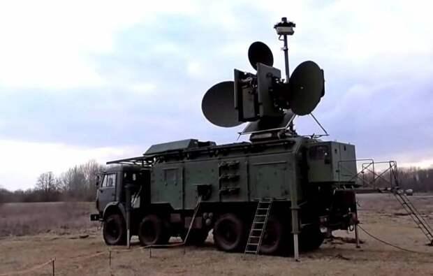 Источник: Армения сама отказалась от российских систем борьбы с беспилотниками