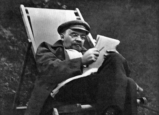 Тайна «Завещания Ленина»